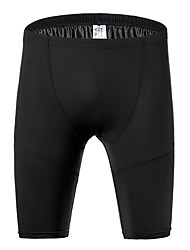 cheap -Men's Basic Boxers Underwear - Normal Low Waist Red Orange Khaki M L XL