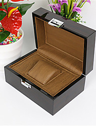 cheap -Watch Display Stand Watch Boxes Wood 10 cm 20 cm