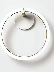 cheap -ZHISHU Dimmable LED / Traditional / Classic LED Wall Lights Living Room / Dining Room PVC Wall Light 110-120V / 220-240V