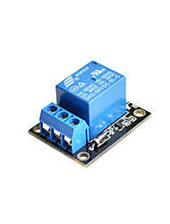 cheap -5V 1 Channel Relay Board Module For Raspberry DSP PIC. Pi AVR ARM