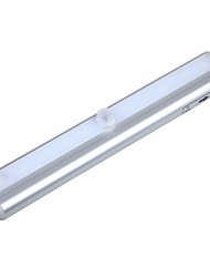 cheap -Rectangular Touch Lamp Night Light Touch Sensor / with USB Port / Decoration Touch / Light Control USB 1pc