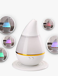 cheap -Ultrasonic Aroma Humidifier Air Essential Oil Diffuser Smart Home Purifier Atomizer Refresher
