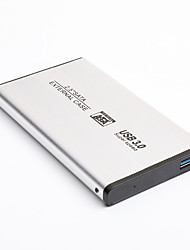 Недорогие -litbest yd0005 мобильный высокоскоростной внешний портативный жесткий диск персональное облако интеллектуальное хранилище 2.5 дюйма usb3.0 500 ГБ / 320 ГБ / 160 ГБ
