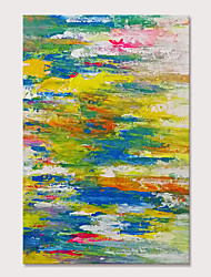 cheap -Mintura Hand Painted Abstract Oil Paintings on Canvas Modern Wall Picture Pop Art Posters For Home Decoration Ready To Hang