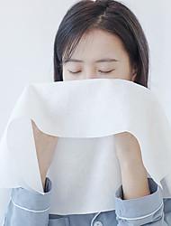 cheap -2pcs Disposable Towel Cotton Waterproof Casual Sport