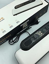 Недорогие -электрический вакуумный упаковщик автомат для упаковки продуктов для домашней кухни