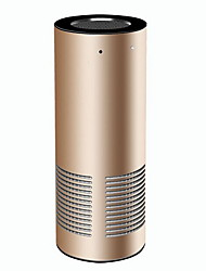 cheap -Air Purifier for Home Smokers Allergies and Pets Hair, True HEPA Filter, Quiet in Bedroom, Filtration System Cleaner Eliminators, Odor Smoke Dust Mold, Night Light