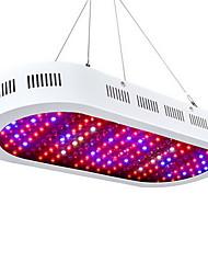 Недорогие -1шт 400 W 3000~3500 lm 83 Светодиодные бусины Для парниковых гидропоники LED лампа для теплиц Растущие светильники 85-265 V Овощеводство