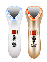 Недорогие -про горячий&холодная ультразвуковая машина по уходу за кожей удаление прыщей против старения вибрации пор лица лифтинг ipl фотон красоты инструмент