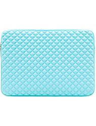 cheap -1Pc Apple MacBook Laptop Bag/Diamond Embossed Liner/Waterproof Tablet Inner Case