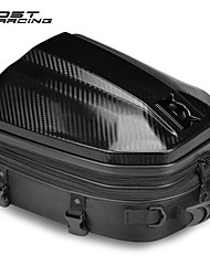 Недорогие -мотоцикл хвост сумка жесткая оболочка плеча сумка водонепроницаемая сумка шлем сумка сумка может быть расширена
