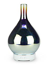 Недорогие -Творческий бесшумный эфирное масло ароматерапия машина / ультразвуковой семь цветов 100 мл подарок распыления увлажнитель ароматерапия машина