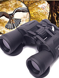 cheap -20 X 50 mm Binoculars Lenses High Definition Generic Carrying Case High Powered 168/1000 m Multi-coated BAK4 Camping / Hiking Hunting Fishing Night Vision Plastic Rubber Metal / Bird watching