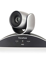cheap -Tecohoo VX3-1080 Video Conferencing Camera Usb Hd Network Large Wide-angle 3 Times Optical Zoom Teaching Live Broadcast System