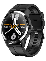 cheap -KUPENG G20 Unisex Kids' Watches Android iOS Bluetooth Waterproof Hands-Free Calls Exercise Record Information Voice Control Pedometer Call Reminder Activity Tracker Sleep Tracker Sedentary Reminder