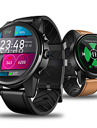 cheap -Zeblaze thor 4 pro Unisex Smartwatch WIFI 3G 4G Waterproof Touch Screen Heart Rate Monitor Sports Health Care Timer Pedometer Sedentary Reminder Alarm Clock Calendar