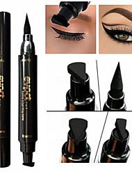 Недорогие -Бренд evpct sexy 7 цвет двойное уплотнение головы подводка для глаз прочный водонепроницаемый цвет подводка для глаз косметика для макияжа инструменты