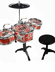 cheap -Plating color simulation drums