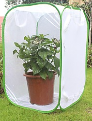 cheap -Butterfly Cage Insect Net Butterfly Pet Cage Seedling Light Transmissive Incubator Foldable Insect Cage