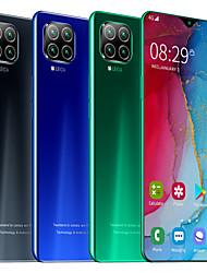 "Недорогие -ΑCE Nowa 6 sᴇ 6.3 дюймовый "" 4G смартфоны ( 2GB + 8Гб 10 mp MT6582 + MT6290 4500 mAh mAh )"