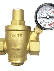 cheap -Irrigation System Valve Pressure reducing valve DN15 with out meters