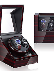 cheap -Watch Display Stand Watch Winder Watch Winder Box Plastic 7.5 cm 11.5 cm