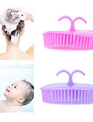 Недорогие -щетка для волос, расческа, массажер, шампунь, массажная расческа, ванна, массажная щетка, массажер для волос, щетка для волос, расческа, уход за волосами