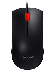 cheap -Lenovo M120 Pro Wired USB Laser Office Mouse 1000 dpi 3 pcs Keys