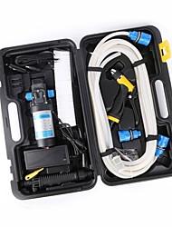 cheap -2020 New Home 80w Multifunctional Portable Car Washer Set Car Wash Water Gun Sprinkler Gun Car Wash Tools