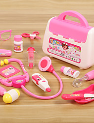 cheap -Medical Kit Pretend Professions & Role Playing Form Fit Doctor Plastic Kid's Toy Gift 1 pcs