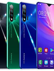 "Недорогие -NEO Nowa 6 6.3 дюймовый "" 4G смартфоны ( 3GB + 16Гб 13 mp MT6582 + MT6290 4800 mAh mAh )"