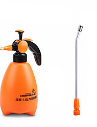 cheap -Disinfectant Spray Bottle Gardening Watering Can Pressure Small Watering Can Gardening Household Watering Can Small Air Pressure Spray Bottle Watering Can
