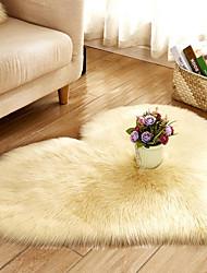 Недорогие -детская комната коврики из искусственного меха шерсти любовные коврики из овечьей шерсти пушистые коврики из гладкого меха в спальнях и гостиных