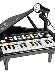 cheap -Intex Electronic Keyboard Voice Sound Material Unisex Boys' Girls' Baby 1 pcs Graduation Gifts Toy Gift