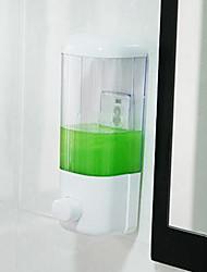 Недорогие -дозатор мыла пресс для мыла / пены пресс сорт абс 500 мл