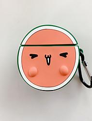 cheap -Case For AirPods Cute Headphone Case Hard