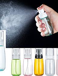 Недорогие -30 мл дезинфекция высокого давления спрей бутылку непрерывного распыления воды бутылка сверхтонкого спирта лейка косметические бутылки