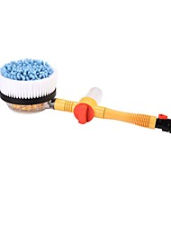cheap -Household Car Wash Auto Rotating Car Wash Brush Car Brush Car Wash Tools