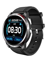 cheap -Smart Watch W3 ECG + PPG HRV Blood Pressure Heart Rate Monitor Activity Tracker Men IP67 Waterproof Sport Smartwatch