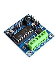 cheap -MINI L293D Arduino Motor Drive Expansion Board Mini L293D Motor Drive Module for Arduino Kit