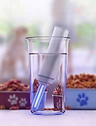 cheap -Cold Cathode UV Sterilization Pen 253.7nm Water Purifier Pen Rechargable Destroys Bacteria Health Protection SOLOVE Desktop Fan Brushless Motor USB Charging Mini Fan Office from xiaomi Eco-System