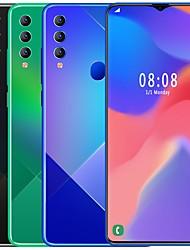 "Недорогие -Eρσch M90⁺ 6.3 дюймовый "" 4G смартфоны ( 3GB + 16Гб 15 mp MT6582 + MT6290 4500 mAh mAh )"