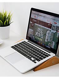 Недорогие -бамбуковая деревянная подставка для ноутбука деревянная подставка для мобильного телефона