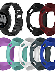 cheap -Silicone Protector Case Cover Shell For Garmin Forerunner 610 Smart Watch