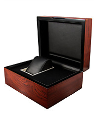 cheap -Watch Display Stand Watch Boxes Wood 10 cm 19 cm