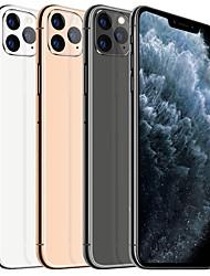 "Недорогие -CECT ACE X20 Pro 6 дюймовый "" 4G смартфоны ( 2GB + 16Гб 15 mp MT6582 + MT6290 3800 mAh mAh )"