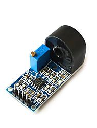 Недорогие -5а диапазон одного переменного тока активный выходной трансформатор тока модуль датчика тока