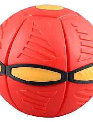 cheap -Racquet Sport Toy Flat Ball ABS+PC Sports & Outdoors Stress and Anxiety Relief Sports & Outdoors Family Interaction Beach Theme Ball Flat Ball Kid's Adults Party Favors  for Kid's Gifts