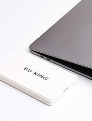 Недорогие -Buking JX1002 HDD внешний жесткий диск 500 ГБ / 320 ГБ / 250 ГБ / 1 ТБ