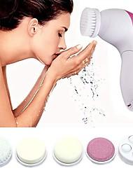 Недорогие -Очищение лица для Лицо Многофункциональный <5 V Очищение